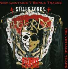 The Lords Of The New Church: Killer Lords, CD