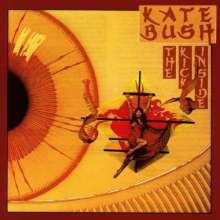 Kate Bush: The Kick Inside, CD