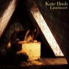 Kate Bush: Lionheart, CD