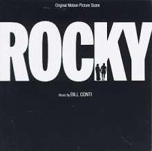 Bill Conti: Filmmusik: Rocky, CD