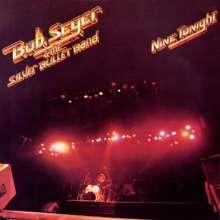 Bob Seger: Nine Tonight, CD