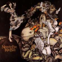 Kate Bush: Never For Ever, CD