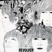The Beatles: Revolver, CD