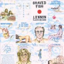 John Lennon (1940-1980): Shaved Fish, CD