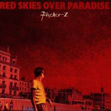 Fischer-Z: Red Skies Over Paradise, CD