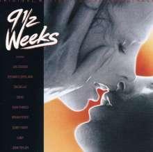 Filmmusik: 9 1/2 Weeks, CD