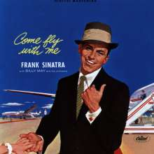 Frank Sinatra (1915-1998): Come Fly With Me, CD