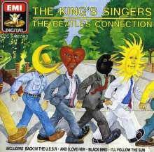 King's Singers - The Beatles Connection, CD