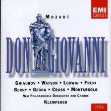 Don Giovanni, 3 CDs