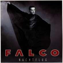 Falco: Nachtflug, CD