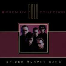 Spider Murphy Gang: Premium Gold Collection, CD