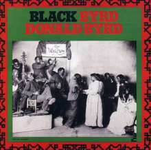 Donald Byrd (1932-2013): Black Byrd, CD