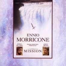 Filmmusik: The Mission, CD