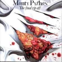 Monty Python: The Final Rip-Off, 2 CDs