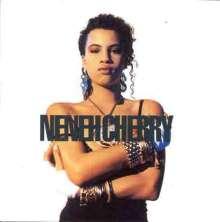 Neneh Cherry (geb. 1964): Raw Like Sushi, CD