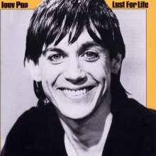 Iggy Pop: Lust For Life, CD