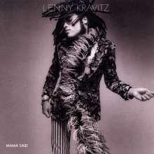 Lenny Kravitz: Mama Said, CD