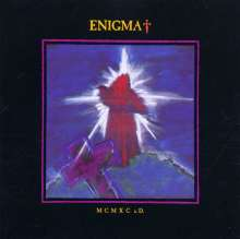 Enigma: MCMXC a.D., CD