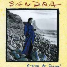 Sandra: Close To Seven, CD