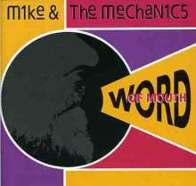 Mike & The Mechanics: Word Of Mouth, CD