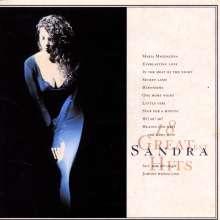 Sandra: Greatest Hits, CD