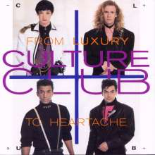 Culture Club: From Luxury To Heartache, CD