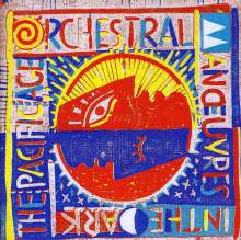 OMD (Orchestral Manoeuvres In The Dark): The Pacific Age, CD