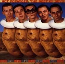 Devo: Hot Potatoes - The Best Of Devo, CD