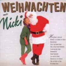 Nicki: Weihnachten mit Nicki, CD