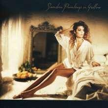 Sandra: Paintings In Yello, CD