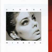 Sandra: Mirrors, CD