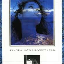 Sandra: Into A Secret Land, CD