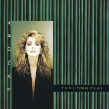 Sandra: The Long Play, CD