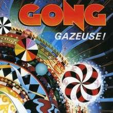 Gong: Gazeuse!, CD