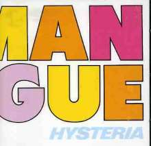 The Human League: Hysteria, CD