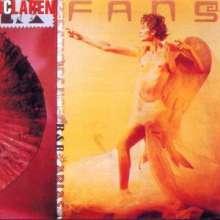 Malcolm McLaren: Fans, CD