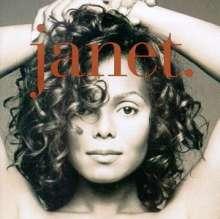 Janet Jackson: Janet, CD