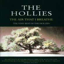 The Hollies: The Air That I Breathe - The Best, CD