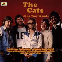 The Cats: One Way Wind, CD
