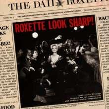 Roxette: Look Sharp, CD