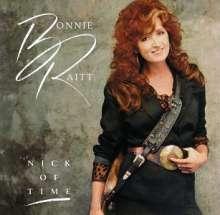 Bonnie Raitt: Nick Of Time, CD