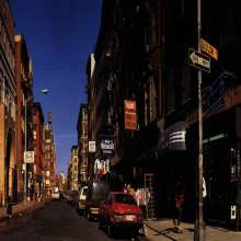 The Beastie Boys: Paul's Boutique, CD
