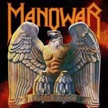 Manowar: Battle Hymns (remastered), CD