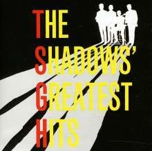 The Shadows: Greatest hits, CD