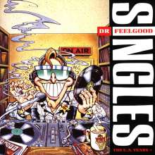 Dr. Feelgood: Singles: The U.A. Years, CD