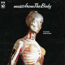 Roger Waters: Music From 'The Body', CD