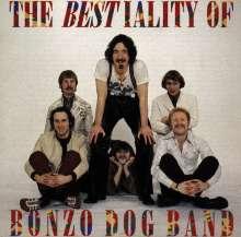 The Bonzo Dog Doo-Dah Band: The Bestiality Of Bonzo Dog Band, CD