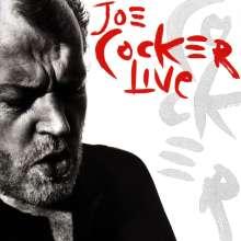 Joe Cocker: Live, CD