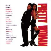 Filmmusik: Pretty Woman, CD