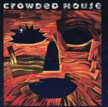 Crowded House: Woodface, CD